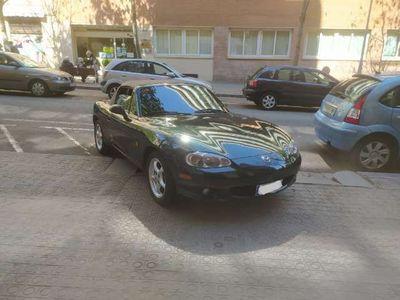 usado Mazda MX5 1.6 16v Touring