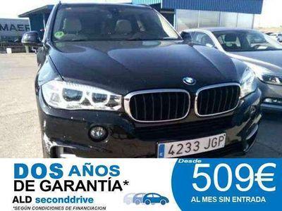 usado BMW X5 xDrive25d 160 kW (218 CV)
