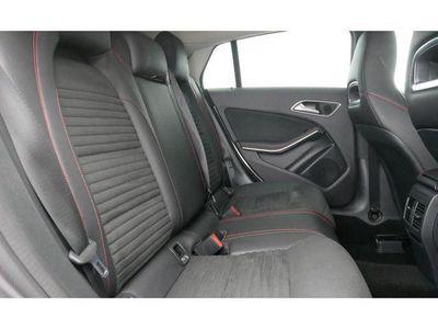 usado Mercedes 220 CLA Shooting Brake d 7G-DCT