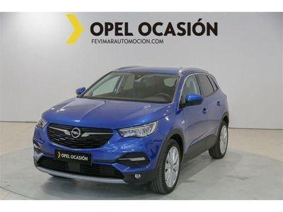 usado Opel Grandland X 1.2T S&S Excellence 130 Euro 6.2
