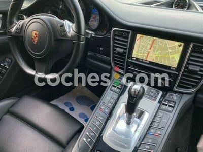 usado Porsche Panamera Edition Pdk 4 310 cv en Barcelona