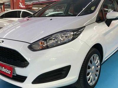 usado Ford Fiesta 1.5 TDCI Trend 55 kW (75 CV)