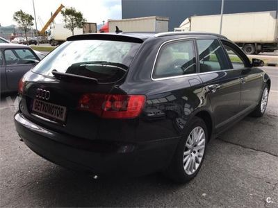 usado Audi A6 Avant 2.0 Tdi 170cv Multitronic Dpf 5p. -08