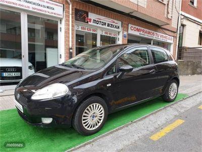usado Fiat Punto 1.3 Multijet 16V Feel