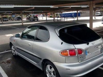 usado Chevrolet Lanos 1.5 SE/Alpine