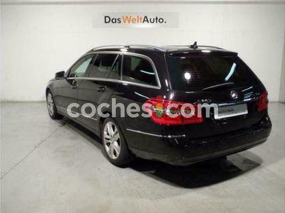 usado Mercedes 170 Clase E E Estate 220cdi Be Avantgardecv en Leon