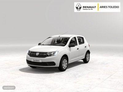 usado Dacia Sandero Essential 1.0 55kW 75CV