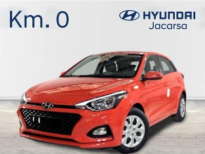 usado Hyundai i20 1.0 TGDI 74kW (100CV) Drive & Skate