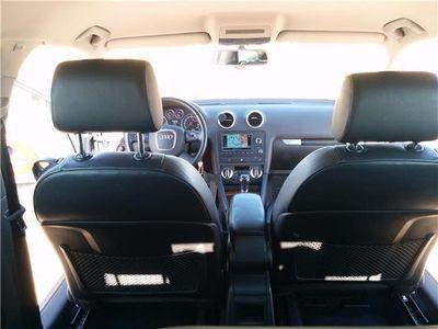 usado Audi A3 2.0TDI Ambiente DPF