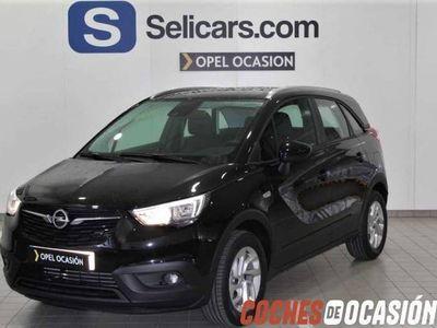 usado Opel Crossland X CROSSLANDSELECTIVE 1.6T 99CV 102CO, Segunda Mano, Madrid