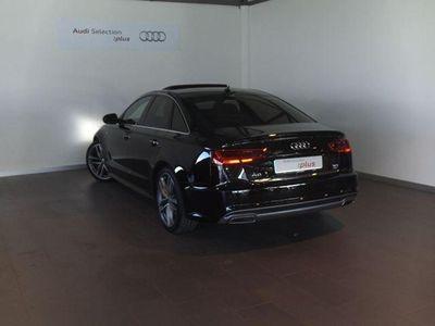 usado Audi A6 A6Diesel 2.0TDI ultra S line