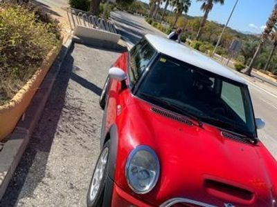 used Mini Cooper S