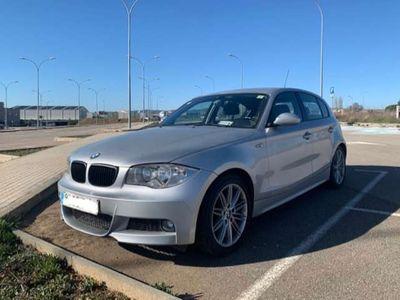 usado BMW 118 Serie 1 E87