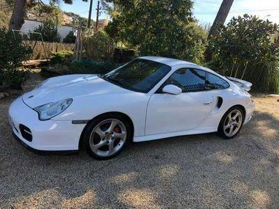 usado Porsche 911 Turbo-Aceptamos su vehiculo