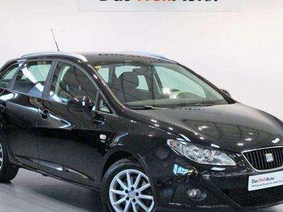 usado Seat Ibiza ST 1.6 TDI Style 77 kW (105 CV)