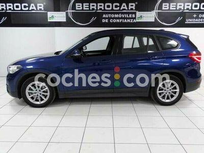 usado BMW X3 Xdrive 20da 190 cv en Sevilla