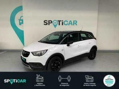 usado Opel Crossland X 1.2 96kW (130CV) Innovation