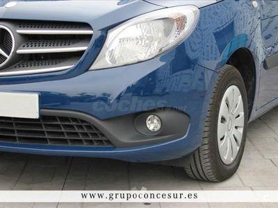 usado Mercedes Citan 109 Cdi Tourer Select Largo 5p. -16