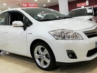 gebraucht Toyota Auris 1.8 Híbrido Active 135cv 5 Plazas 5p