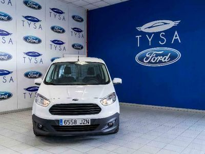 usado Ford Transit Courier 1.5TDCI 56KW AMBIENTE 75 3P