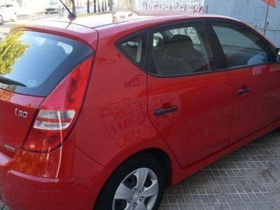 gebraucht Hyundai i30 90CV 2010 72000 KM € 7900.00
