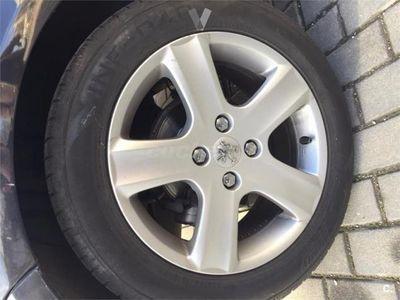 usado Peugeot 307 CC 2.0 16v 2p. -05