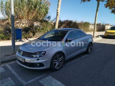 usado VW Eos 2.0 TDI Excellence BMT DSG