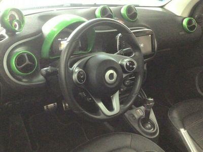 usado Smart ForTwo Cabrio EQ