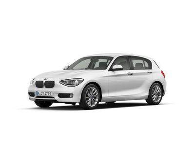 usado BMW 118 118 d 105kW (143CV)