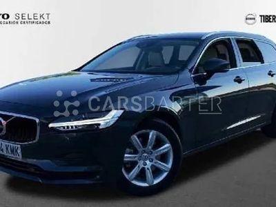 usado Volvo V90 D4 Momentum Auto 140 kW (190 CV) 5p