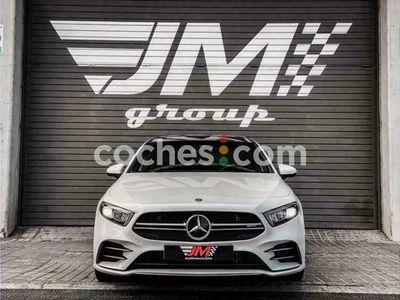 usado Mercedes A35 AMG Clase A4matic+ 7g-dct 306 cv en Barcelona