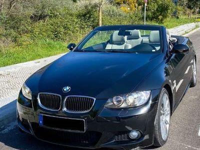usado BMW 320 Cabriolet Serie 3 E93 Cabrio Diesel Aut.