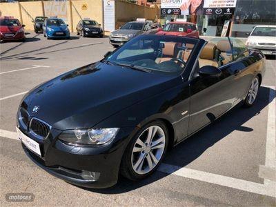 brugt BMW 330 Cabriolet 330D