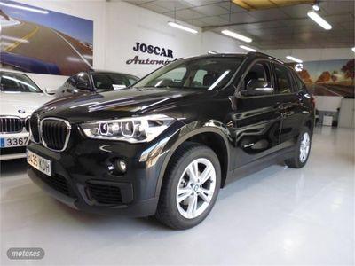 brugt BMW X1 sDrive18dA Business