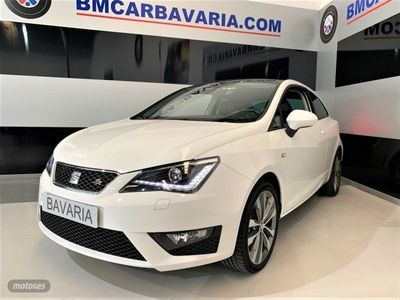 usado Seat Ibiza 1.0 EcoTSI 81kW 110CV FR