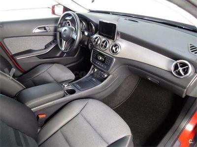 usado Mercedes GLA220 Clase GlaCdi Style 5p. -14