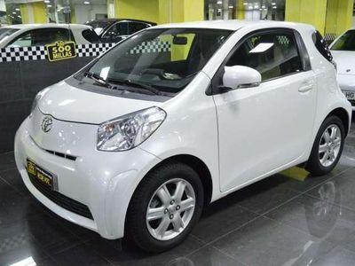 usado Toyota iQ IQ1.0