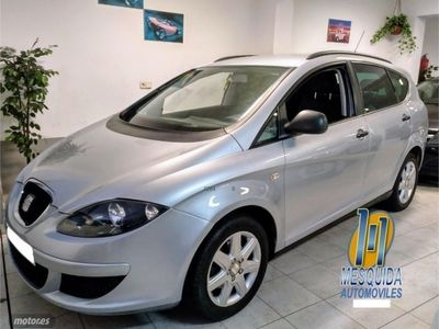 brugt Seat Altea XL 1.9 TDI 105cv Reference