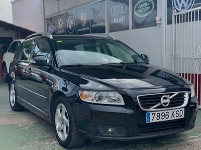 usado Volvo V50 1.6D DRIVe Business Edition 115