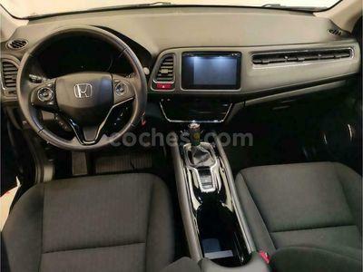 usado Honda HR-V Hr-V1.5 I-vtec Elegance 130 cv en Barcelona