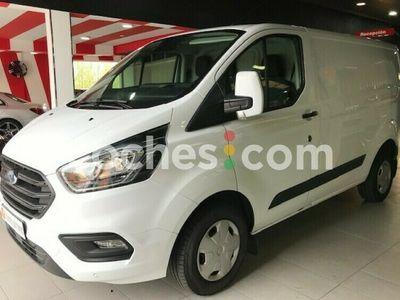 usado Ford Custom TransitFt 280 L1 Van Ambiente 130 130 cv en Coruña, A
