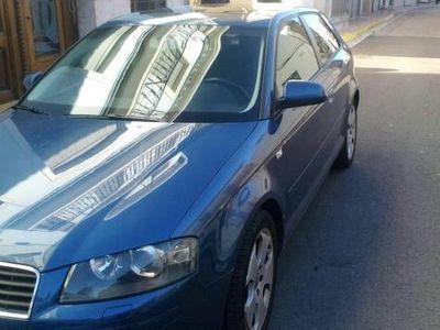 usado Audi A3 2.0 FSI AMBITION -05