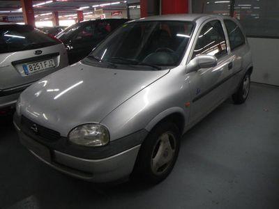 usado Opel Corsa 1.7D MUNDIAL 44 kW (60 CV)