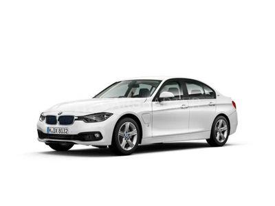 usado BMW 330e 330185 kW (252 CV) 4p