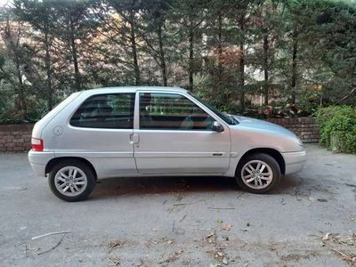 usado Citroën Saxo 1.1i SX