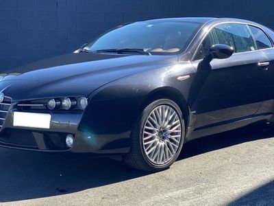 usado Alfa Romeo Brera 2.2 JTS Selective-Skyview