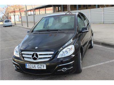 usado Mercedes B180 180CDI Sport Edition Autotronic