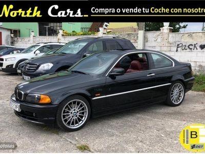 usado BMW 328 Serie 3 CI