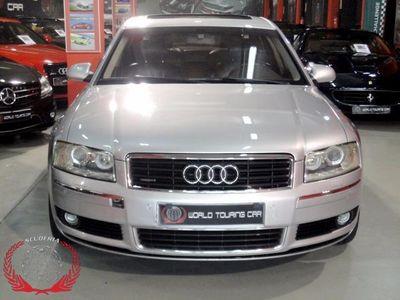 usado Audi A8 **CALIDAD ,GRAN LUJO Y EQUIPAMIENTO COMPLETO*