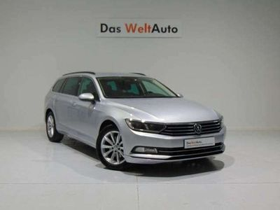 usado VW Passat Variant 2.0TDI BMT Advance DSG 110kW